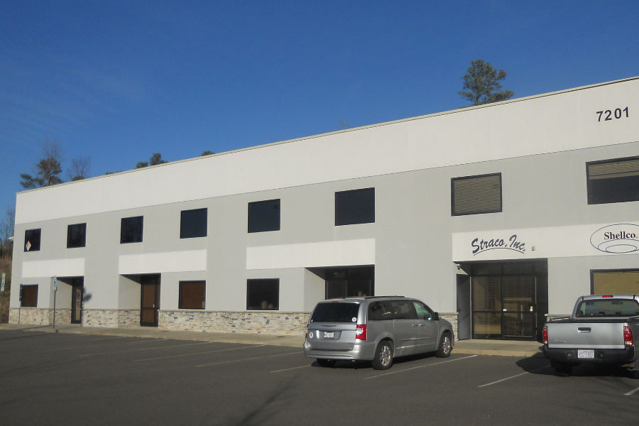 Raleigh Commercial Property